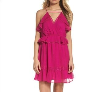 Adelyn Rae Ruffle Dress